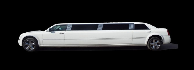 Home Coming Dance Limo