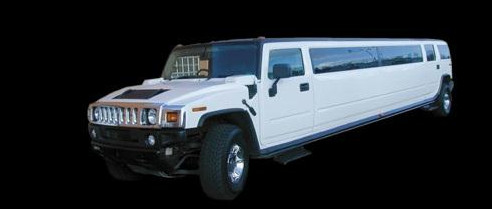 Bachelorette Party Limo Hummer