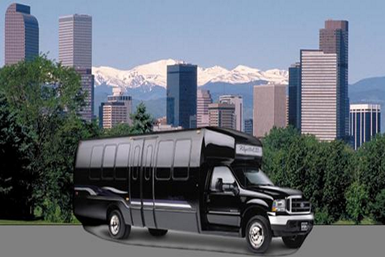 Limo Bus Tours