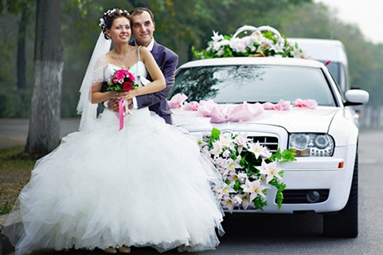Special Events Limo