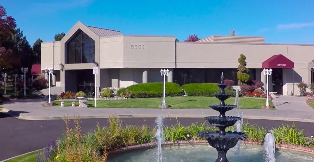 The Franciscan Wedding Venue Centennial CO