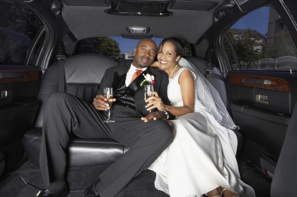 wedding limo centennial colorado