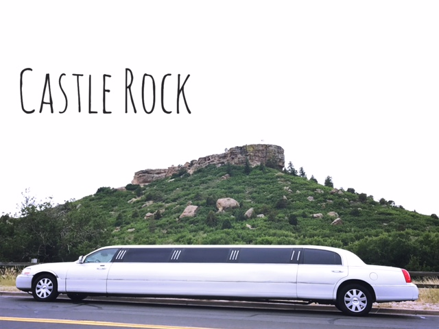 Castle Rock Limo Denver CO