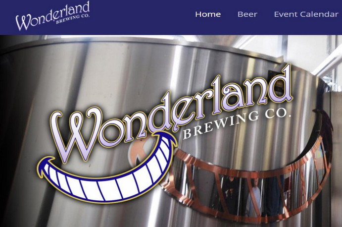 Limousine Brewery Tours to Wonderland Brewery Broomfield CO