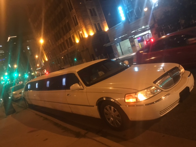 Wedding Limo Denver CO