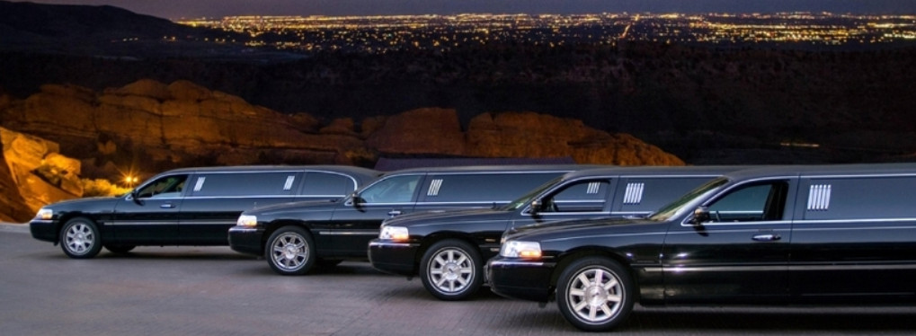 Red Rocks Limo