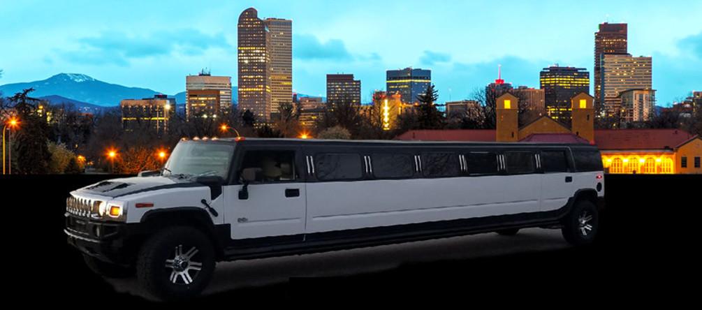 englewood limousine