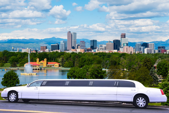 Denver limo for all occasions